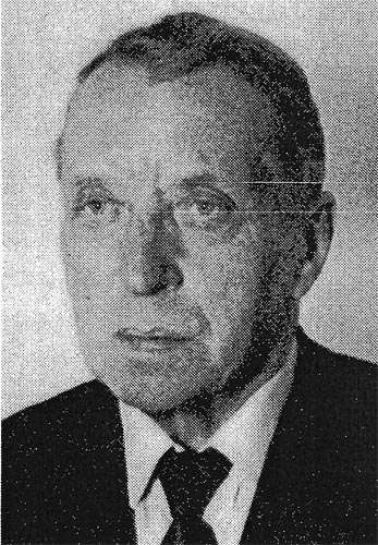 Ernst Koopmann