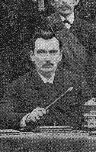 Friedrich Fürstenberg