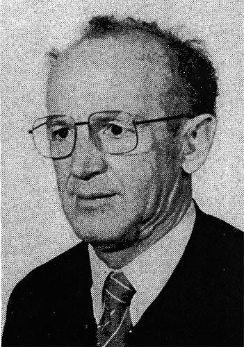 Heinz Schoelermann