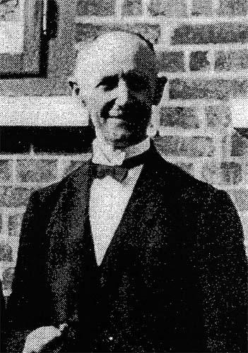 Johannes Schoelermann