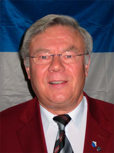 Walter Luecken