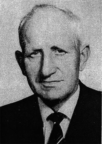 Wilhelm Plueschau